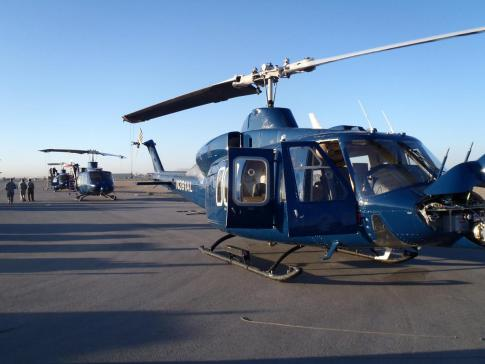 Aircraft for Sale in Florida: 1984 Bell 214ST - 3