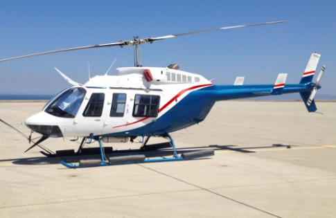 Aircraft for Sale in USA: 1980 Bell 206L1 - 1