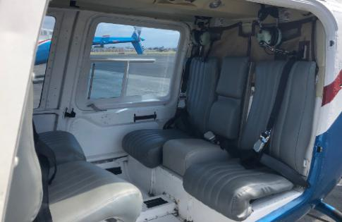 Aircraft for Sale in USA: 1980 Bell 206L1 - 3