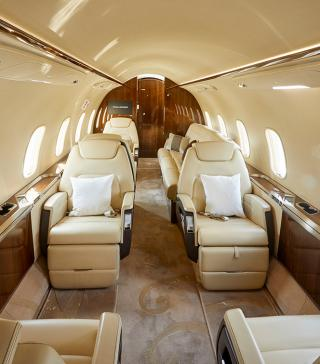 Off Market Aircraft in Canada: 2016 Bombardier Challenger 350 - 2