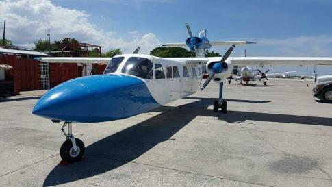 Aircraft for Sale in Haiti: 1976 Britten Norman Trislander - 1