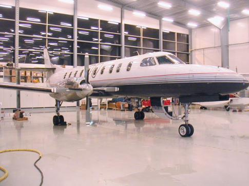 Aircraft for Sale/ Lease in Aalborg, Denmark: 1981 Fairchild Swearingen SA227-AC Metro III