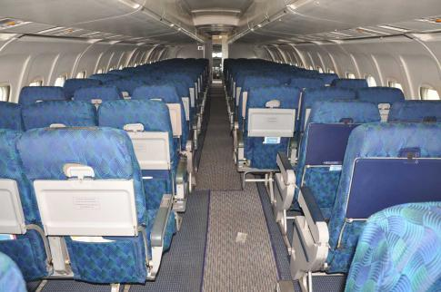 Aircraft for Sale in Cameroon: 1990 BAe 146-200 - 3