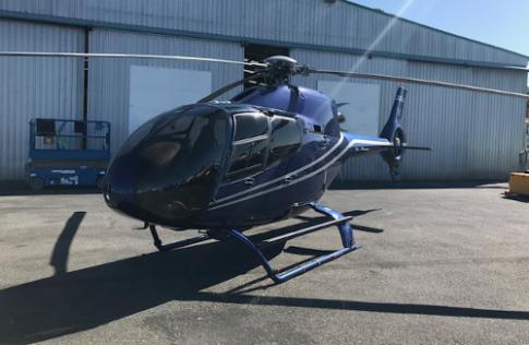 Aircraft for Sale in Australia: 2002 Eurocopter EC 120B Colibri