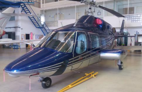 Aircraft for Sale in Portugal: 1980 Bell 222