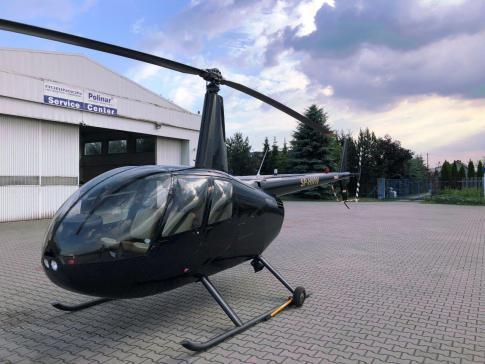 Aircraft for Sale in Cracow, Poland: 2009 Robinson R-44 Raven II