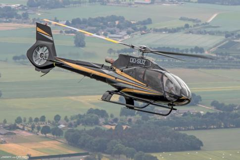 Off Market Aircraft in Netherlands: 2005 Eurocopter EC 130-B4 - 1