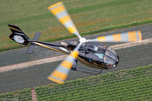 Off Market Aircraft in Netherlands: 2005 Eurocopter EC 130-B4 - 2