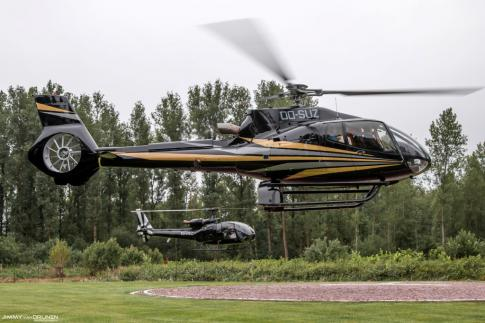 Off Market Aircraft in Netherlands: 2005 Eurocopter EC 130-B4 - 3
