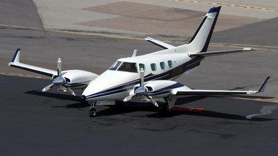Aircraft for Sale in Carlsbad, California, United States: 1980 Beech 60 Duke