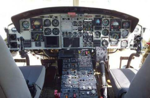 Aircraft for Sale in Mexico: 2012 Bell 412EP - 2