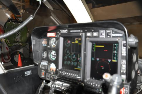 Off Market Aircraft in Oregon: 1996 Bell 407 - 2
