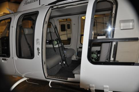 Off Market Aircraft in Oregon: 1996 Bell 407 - 3