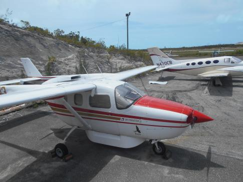 Aircraft for Sale in providenciales, Turks and Caicos Islands (mbpv): 1974 Cessna 337G Skymaster