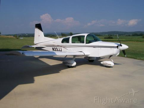 Aircraft for Sale in Butler, Pennsylvania, United States (BTP): 1972 Grumman AA5 Traveler