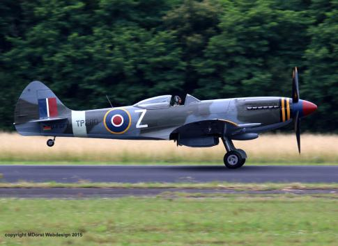 Aircraft for Sale in Germany: 1945 Supermarine Mk.XVIII - 3