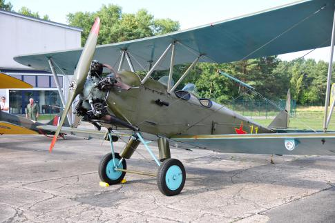 Aircraft for Sale in Germany: 1952 Polikarpov U-2/Po-2 - 2
