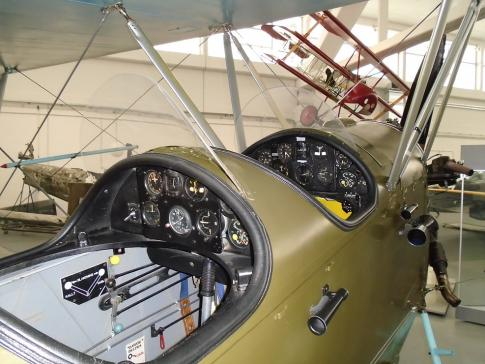 Aircraft for Sale in Germany: 1952 Polikarpov U-2/Po-2 - 3
