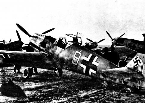 Aircraft for Sale in Germany (EDAH): 1935 Messerschmitt Bf 109