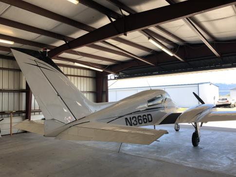 Aircraft for Sale in Oregon: 1966 Cessna 310K - 3