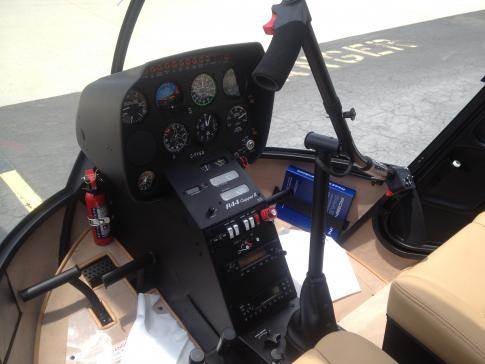 Aircraft for Sale in Quebec: 2014 Robinson Clipper II - 2