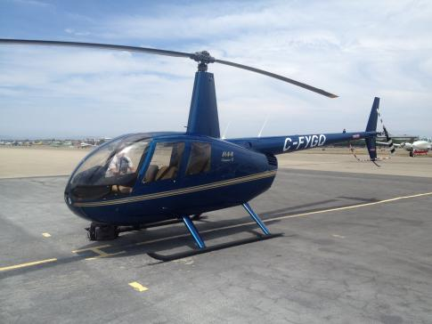 Aircraft for Sale in Quebec: 2014 Robinson Clipper II - 1