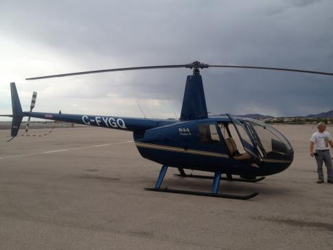 Aircraft for Sale in Quebec: 2014 Robinson Clipper II - 3