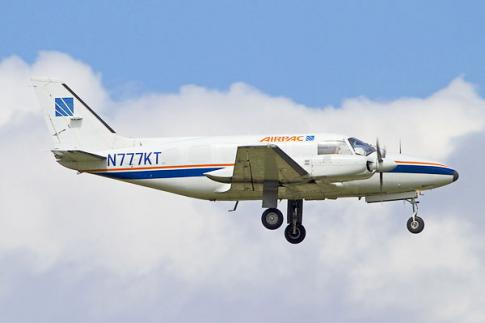 Aircraft for Sale in Fresno, California, United States: 1975 Piper PA-31-350