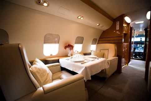Off Market Aircraft in Canada: 2009 Bombardier Global 5000 - 3