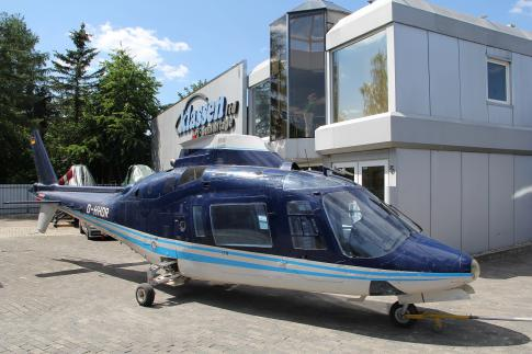 Aircraft for Sale in Meschede, Germany: 1985 Agusta A109A II