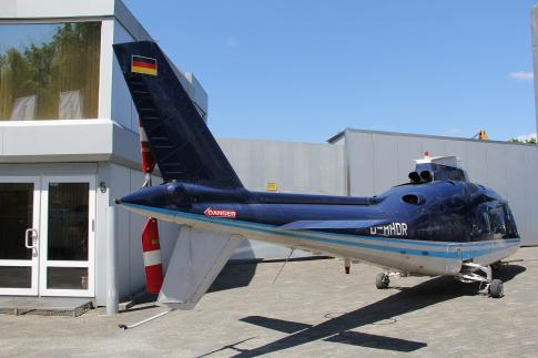 Aircraft for Sale in Germany: 1985 Agusta A109A II - 3