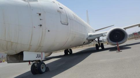 Aircraft for Sale in United Arab Emirates: 1986 Boeing 737-306