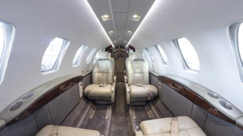 Aircraft for Sale in Germany: 2012 Cessna Citation CJ2+ - 3