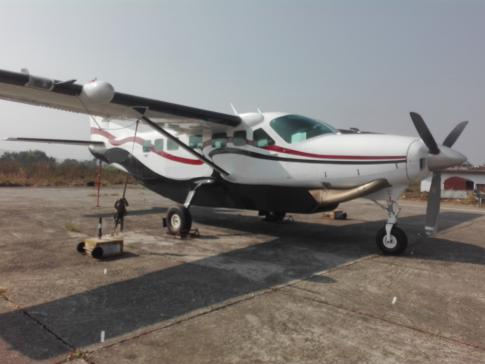 Aircraft for Sale in Nepal: 1998 Cessna 208B Grand Caravan