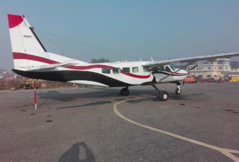 Aircraft for Sale in Nepal: 1999 Cessna 208B Grand Caravan