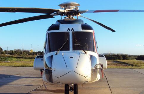 Aircraft for Sale in Brazil: 2008 Sikorsky S-92 - 2