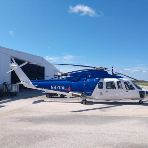 Aircraft for Sale/ Lease in Melbourne, Florida, United States: 2005 Sikorsky S-76C+