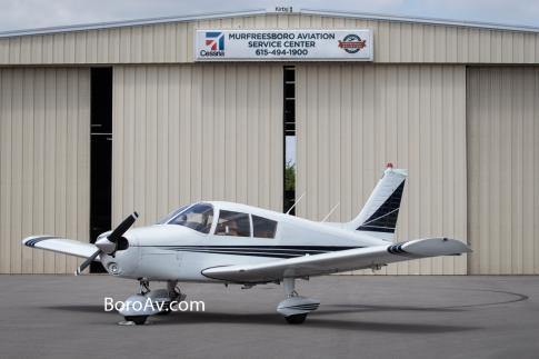 Off Market Aircraft in Tennessee: 1971 Piper PA-28-140 - 1
