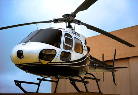Aircraft for Sale in California: 1988 Eurocopter AS 350BA - 1