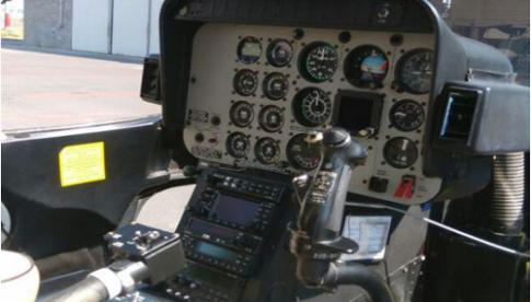 Off Market Aircraft in Mexico: 2006 Bell 407 - 2