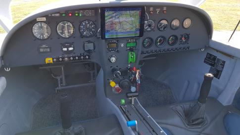 Off Market Aircraft in Deutschland: 2012 Aerospool WT 9 - 2
