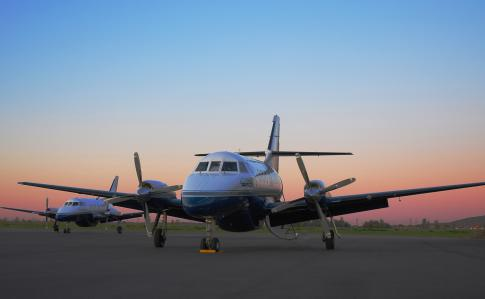 Aircraft for Sale in Quebec: 1991 BAe J-32EP - 1