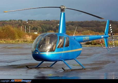 Aircraft for Sale in Kidderminster, United Kingdom: 2007 Robinson R-44 Raven II