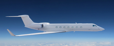 Aircraft for Sale in Canada: 2014 Gulfstream G550
