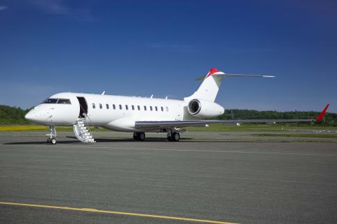 Aircraft for Sale in Canada: 2007 Bombardier Global Express XRS - 1