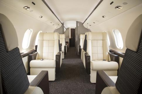 Aircraft for Sale in Canada: 2007 Bombardier Global Express XRS - 2