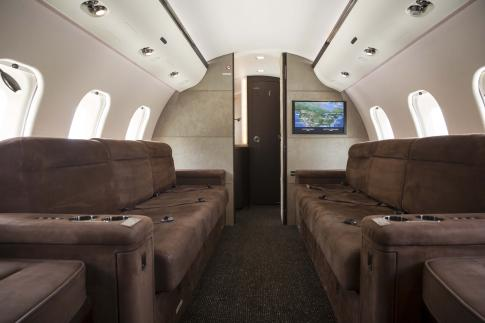Aircraft for Sale in Canada: 2007 Bombardier Global Express XRS - 3