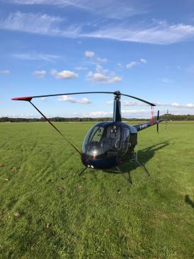 Aircraft for Sale in Germany: 1999 Robinson Beta II - 2