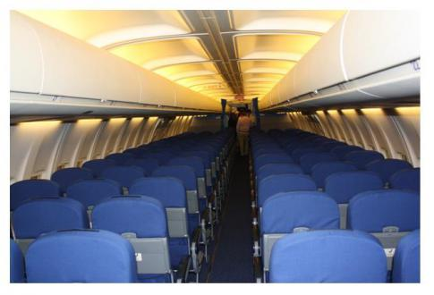 Aircraft for Sale in United Arab Emirates: 1996 Boeing 737-300