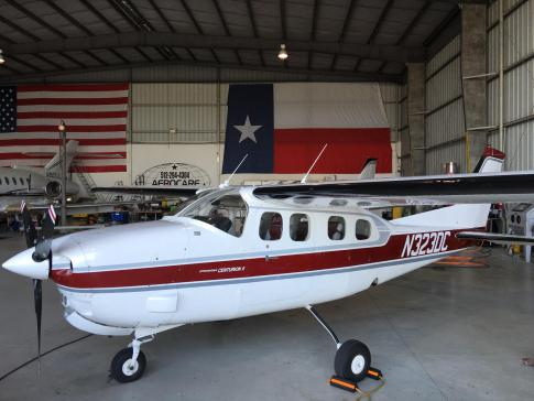 Aircraft for Sale in AUSTIN, Texas, United States (KAUS): 1979 Cessna 210N Centurion